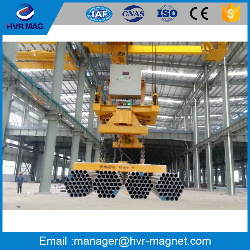 95% energy saving electro permanent magnetic lifter electromagnets sale