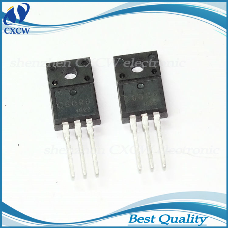 power transistor 2SC6090 TO220 power ic chip