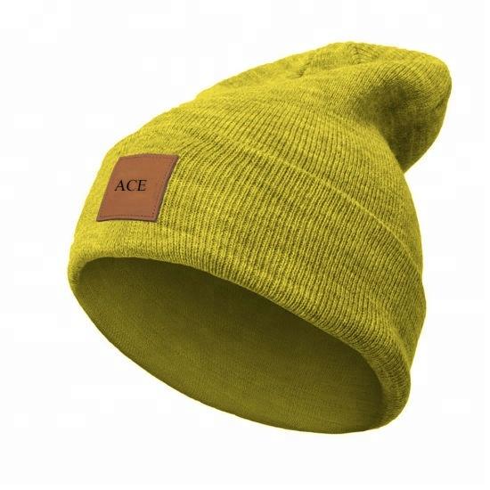 3697225b6de China plain knit caps wholesale 🇨🇳 - Alibaba