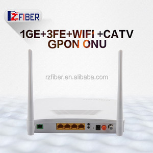 Wifi Onu Price, Wholesale & Suppliers - Alibaba