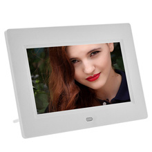 Di <span class=keywords><strong>plastica</strong></span> aperto digitale fotogrammi video hot sexy girl mini photo frame