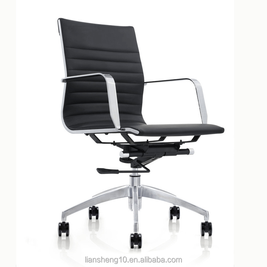 Whole Personalized Backrest Modern Office Revolving Chair Product On
