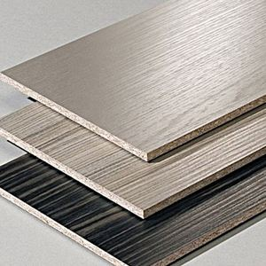 CE Melamine Board with Competive Price