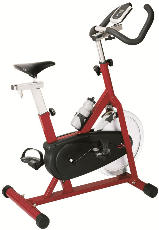 Home gym fitness equipment indoor cycling bike spinning