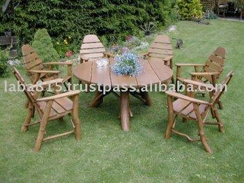 Garden Furniture Handmade oak garden furniture-handmade in poland - buy garden furniture