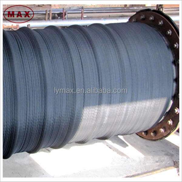 High pressure best price flexible sand suction rubber hose