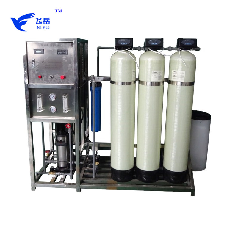250 LPH Residential Reverse Osmosis <strong>system</strong>/Electrolytic <strong>Water</strong> Treatment <strong>System</strong>