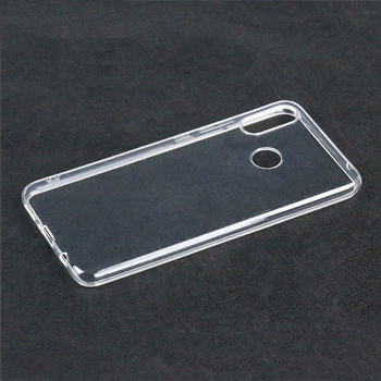 outlet store d4c35 1cf0c Transparent Tpu Case Cover Ultra Slim For Huawei Nova 3i With Waterproof  Point - Buy Case Cover For Huawei Nova 3i,Transparent Tpu Case ...