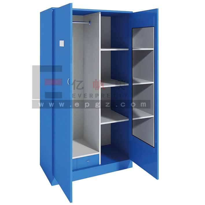 Durable wooden almirah lockers with doors buy wooden for Pics of wooden almirah
