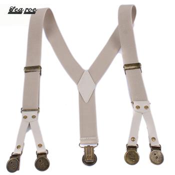 hot-seeling original search for original temperament shoes Design Brand Stretchable Elastic Suspender For Women Genuine Leather Braces  Suspenders - Buy Leather Women Suspenders,Elastic Fabric For ...