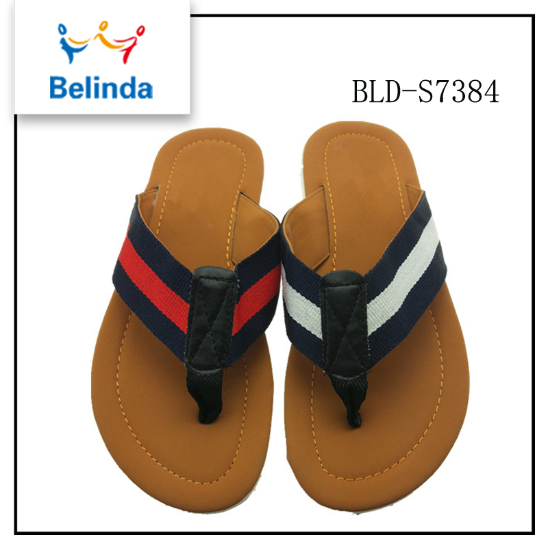 Good quality shoes wholesale summer casual chappals for men with best price