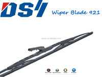Truck Universal Mental Car Wiper for 95% car with Aerodynamic Pin-hook adapters