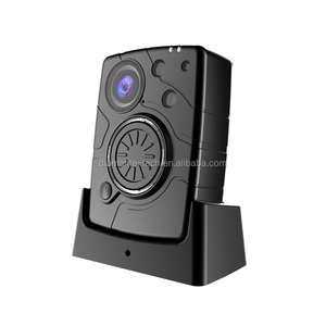 Police security worn video camera surveillance law enforcement live streaming camera