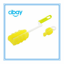 Baby Feeding Accessories Products LC Supplier Clean Joyshaker Plastic Water Bottle Brush