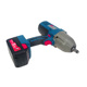 Factory Directly 3/8 cordless impact wrench