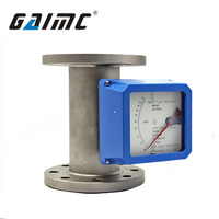 GMT100 Metal Tube Float Variable Area Flowmeter