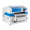 good quality digital t shirt printing machine with 4whites ink dtg printer for t-shirt for Haiwn T600