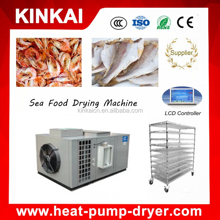 Dryer for fish at home 95