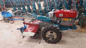China best quality mini hand tractor 18hp QL-181 with single cylinder engine