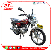 Guangzhou KAVAKI factory CG125 engine chopper motorcycle