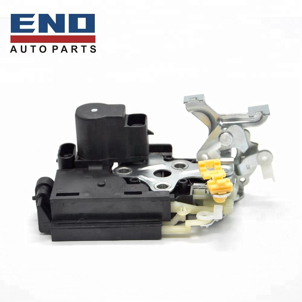 Front RIGHT Door Latch Assembly