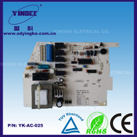 air conditioning spare parts pcb control board