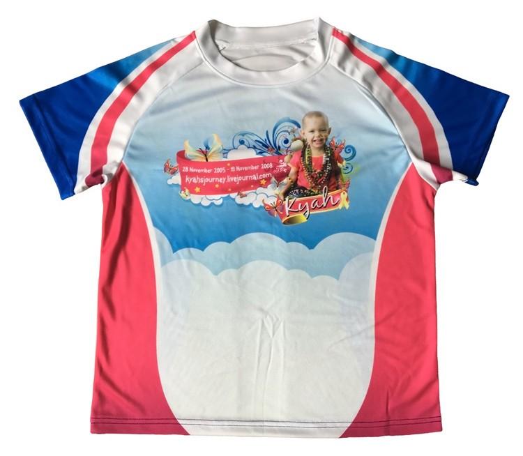 Funny Design Sublimation Custom Made Bowling T Shirts For Women ... 0e9e89091