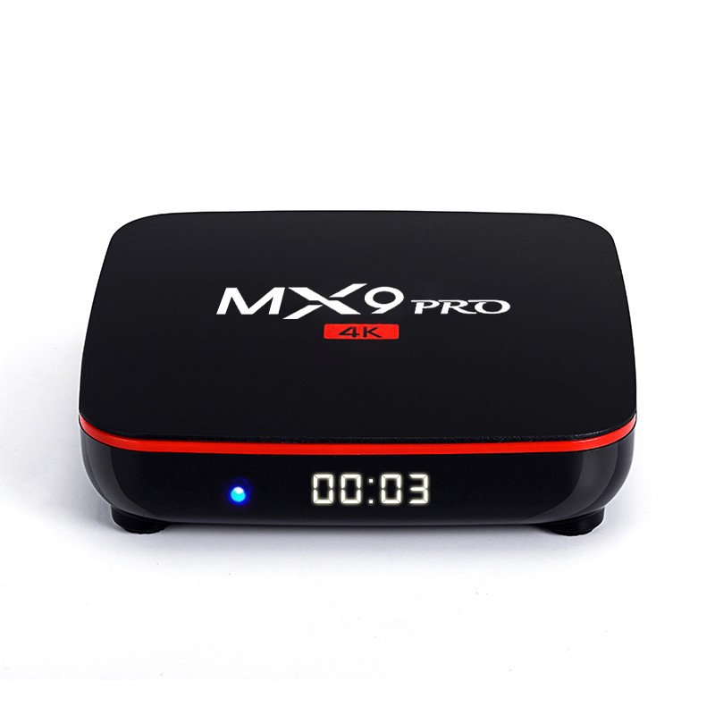 2018 Factory Direct Price Newest Cheapest Android Tv Box Mx9 Pro Amlogic  S905x Android 6 0 Smart Box - Buy 2018 Factory Direct Price Newest Cheapest