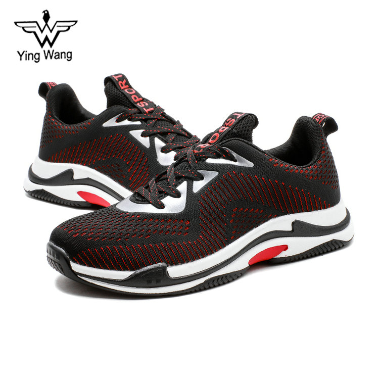 Men Sport Fashion for Breathable Shoes Running Durable Lightweight ZwtCqwB0