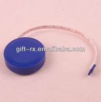 adhesive tape measure with keychain