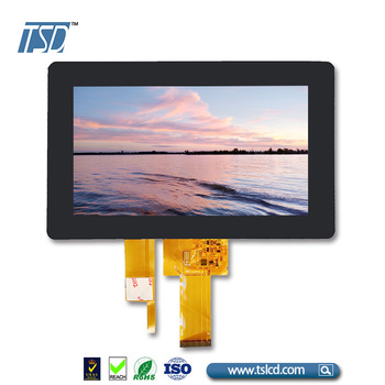 7quot Lcd Capacitive Touch Screen 1024x600 Resolution With Good Price