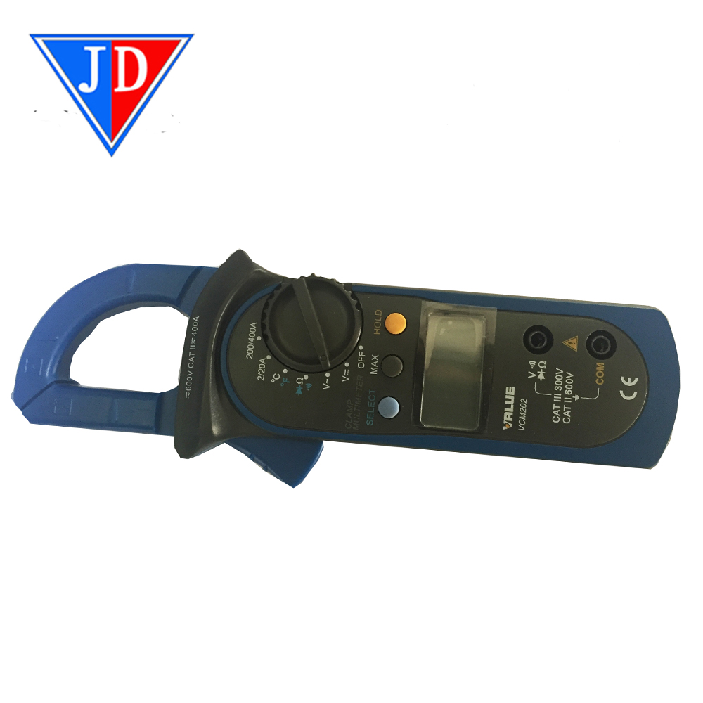 Digital Clamp Multimeter Vcm-202 - Buy Digital Clamp Multimeter,Multimeter  Vcm-202,Multimeter Digital Product on Alibaba com