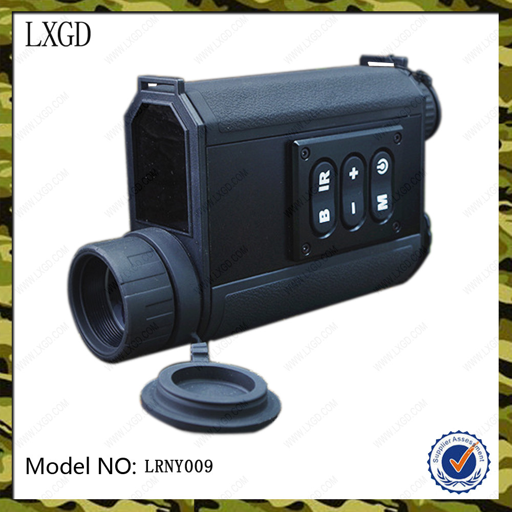 LRNV009 High quality Military enthusiasts dedicated night vision scope