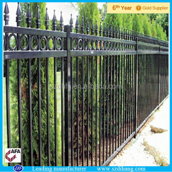 Iron Fence Philippines Models Of Gate And Iron Fence