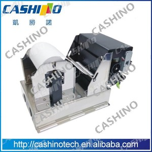 80mm ATM Kiosk receipt thermal printer with Auto-cutter