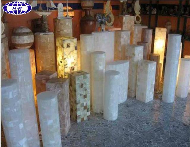 Chine Golden Onyx Floor Lamp Buy Onyx Floor Lamp Table Onyx