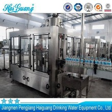 3 years no complaint auto water production line cost