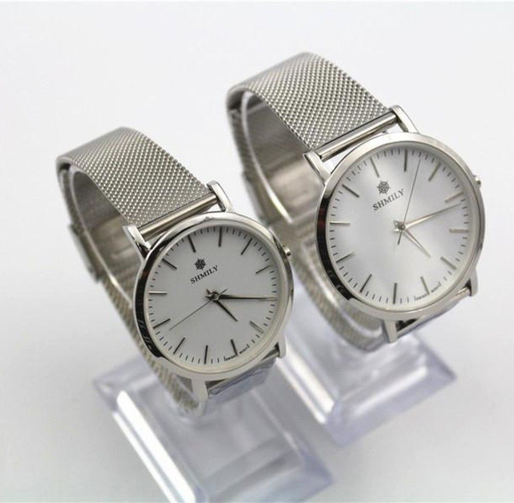 Oem Product Stainless Steel Back Japan Movt Quartz Watch Price ...