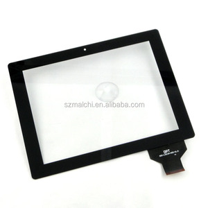 "Black New 9.7"" Mediox MID9742 Coby Kyros MID9742 Tablet touch screen panel Digitizer Glass Sensor replacement PC"