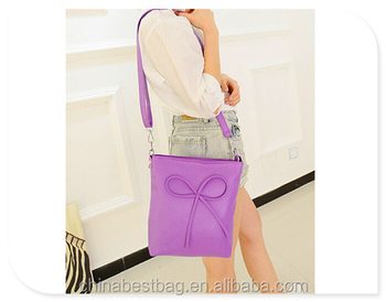 Beautiful Leather Shoulder Bag Latest Side Bags For Women - Buy ...