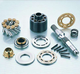 Sauer PV20/PV21/PV22/PV23/PV24/25/26 Hydraulic Piston Pump parts/repair kits