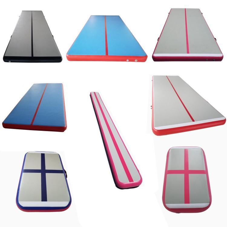 Inflatable Senam Tikar untuk Yoga