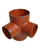 ISO 9001 Machined GGG50 Ductile Iron Sand Casting Pipe Manufacturer