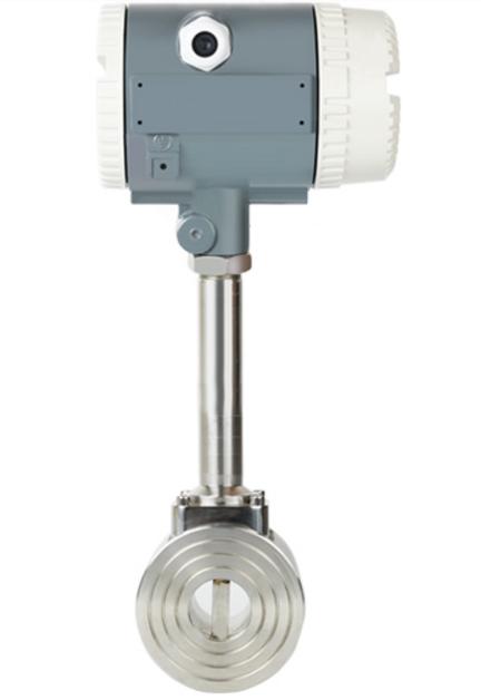 Дешевый Электрический вихревой расходомер/Паровой вихревой расходомер/газовый расходомер