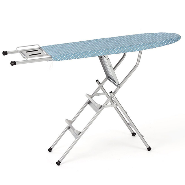 IB-6DN European <strong>Ironing</strong> <strong>Board</strong> with ladder <strong>Ironing</strong> ladder Patented Products custom logo acceptable