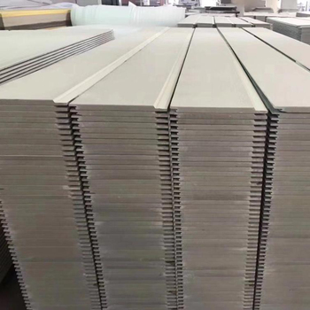 High Strength Tongue And Groove Fiber Cement Board Floor