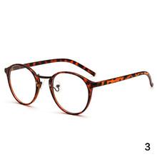 Модные прозрачные круглые очки, прозрачная оправа для женщин, очки для близорукости, мужские очки для глаз, оправа для ботанов, оптическая о...(Китай)