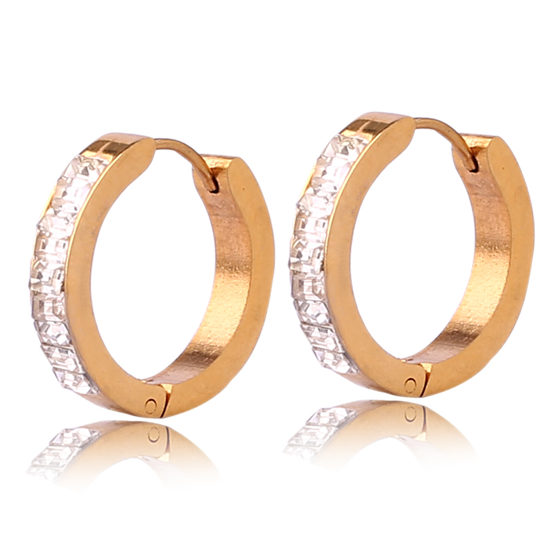 Gold Earrings For Boys, Gold Earrings For Boys Suppliers and ...
