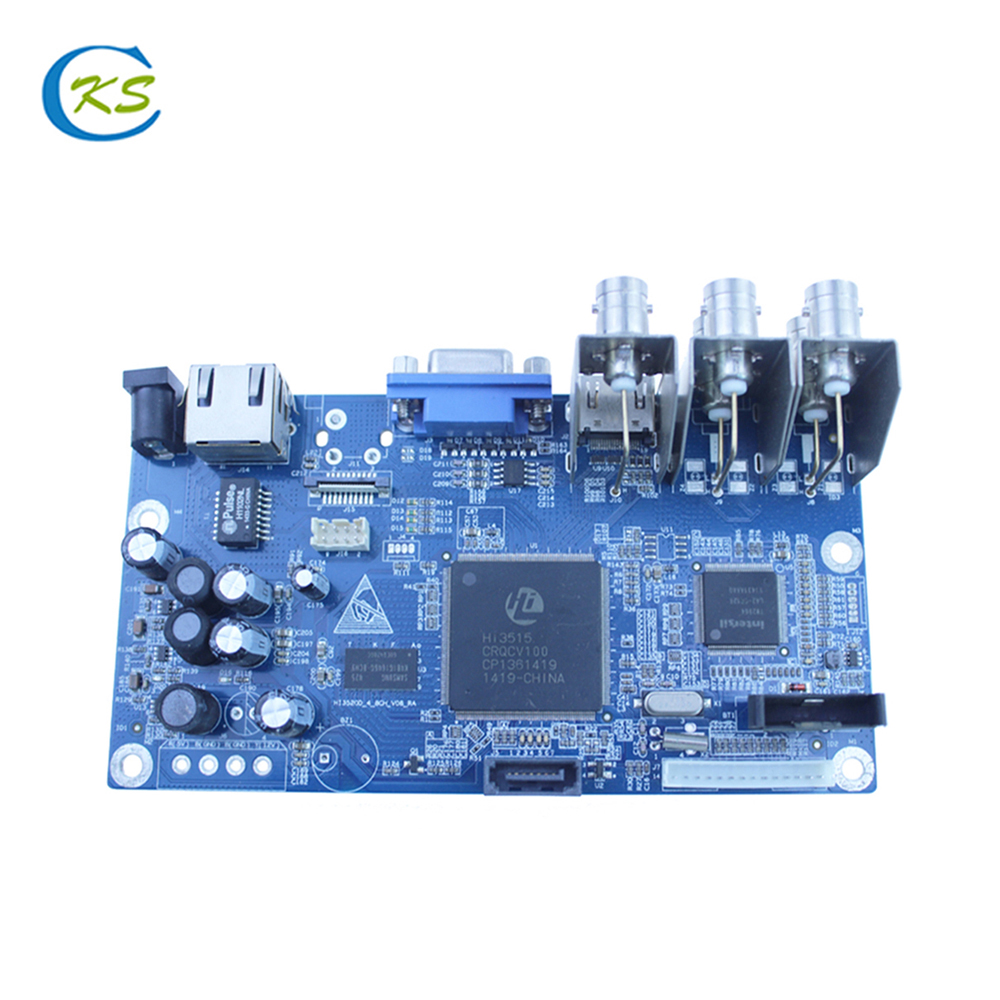 Wholesale Induction Circuit Online Buy Best From Cooker Board Pcb For Pcba Assembly 94v 0 Manufacturer Stronginduction Strong
