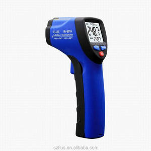 high temperature best selling high quality digital laser thermometer